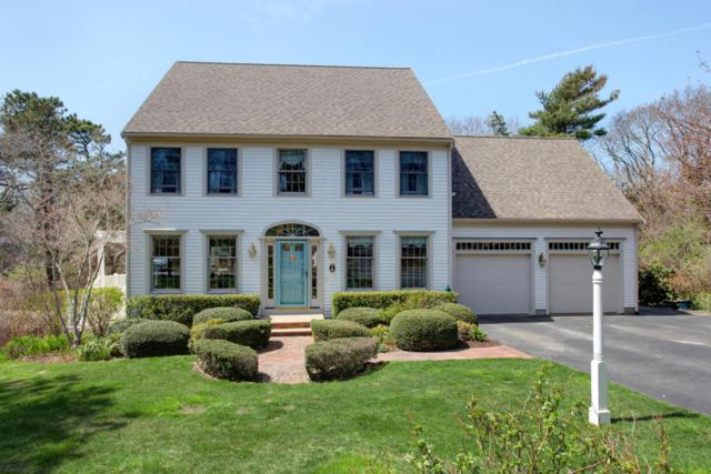9 Beachway Road, East Sandwich, MA 02537 (MLS #21802497) :: Rand Atlantic, Inc.