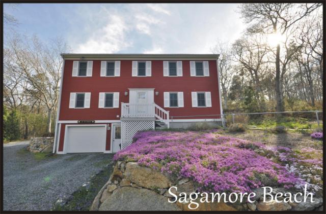 29 Tecumseh Road, Sagamore Beach, MA 02562 (MLS #21802547) :: ALANTE Real Estate