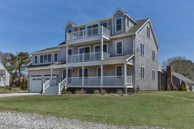 152 Pawkannawkut Drive, South Yarmouth, MA 02664 (MLS #21802685) :: Rand Atlantic, Inc.