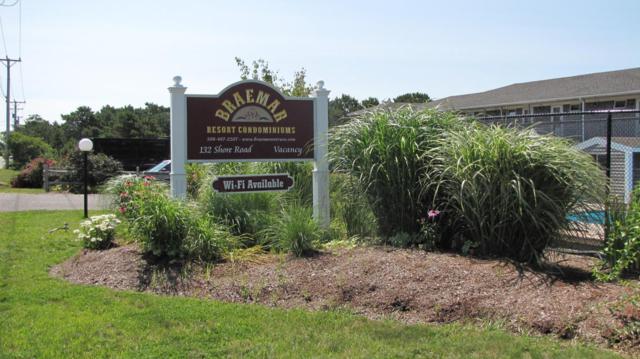 132 Shore Road #28, North Truro, MA 02652 (MLS #21802941) :: Rand Atlantic, Inc.