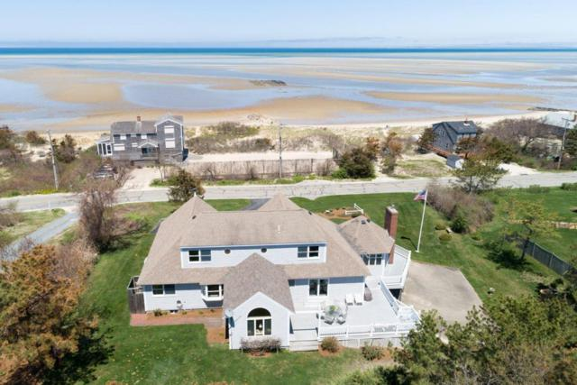 267 Robbins Hill Road, Brewster, MA 02631 (MLS #21803118) :: Rand Atlantic, Inc.