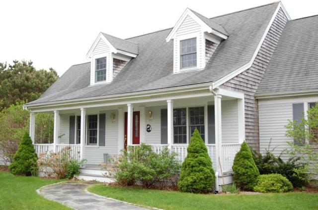 269 Great Western Road, Harwich, MA 02645 (MLS #21803480) :: Bayside Realty Consultants