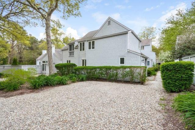 100 Mid-Iron Way #7006, Mashpee, MA 02649 (MLS #21803543) :: ALANTE Real Estate