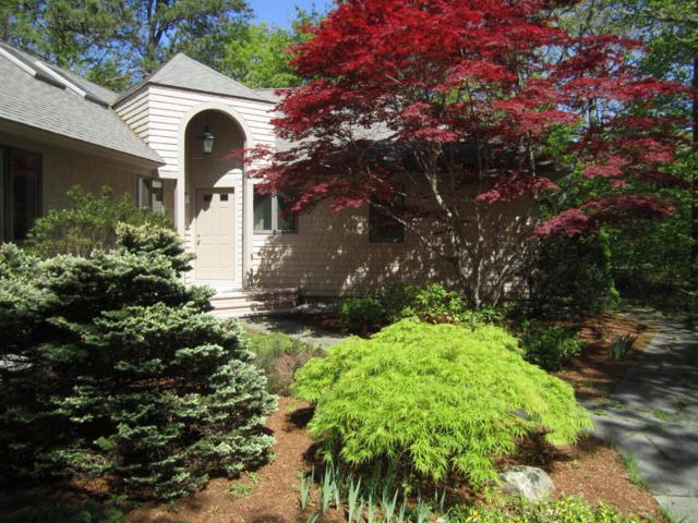 86 Scarborough Road, Brewster, MA 02631 (MLS #21803671) :: ALANTE Real Estate