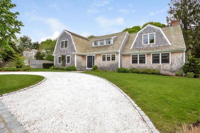 44 Crosby Circle, Osterville, MA 02655 (MLS #21803697) :: ALANTE Real Estate