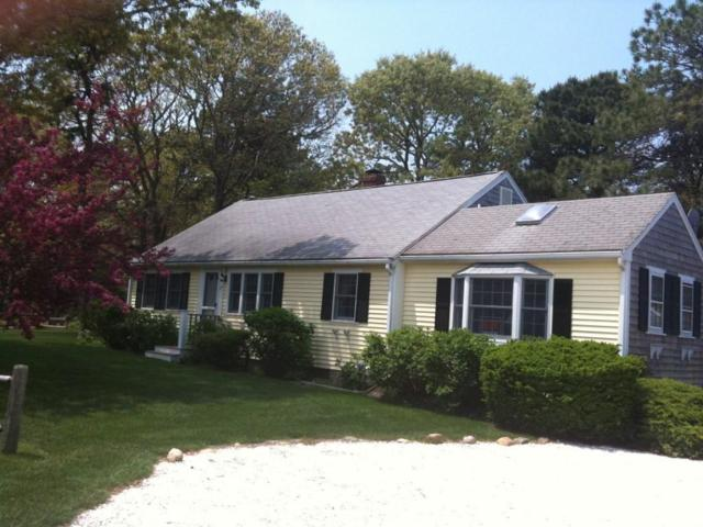 15-East Archibald Circle, Harwich Port, MA 02646 (MLS #21803730) :: ALANTE Real Estate