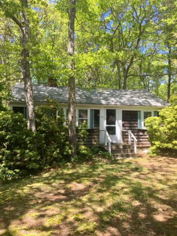 10 Nauset Road, West Yarmouth, MA 02673 (MLS #21803946) :: Bayside Realty Consultants