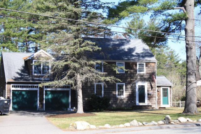 521 Old Post Road, Walpole, MA 02081 (MLS #21804132) :: Rand Atlantic, Inc.
