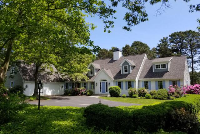140 Pineleigh Path, Osterville, MA 02655 (MLS #21804232) :: Bayside Realty Consultants