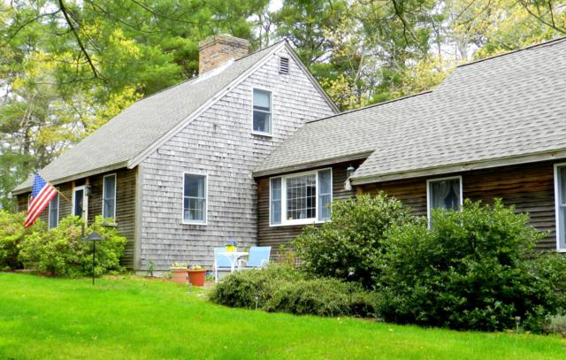 32 John Kenrick Road, South Orleans, MA 02662 (MLS #21804549) :: Bayside Realty Consultants