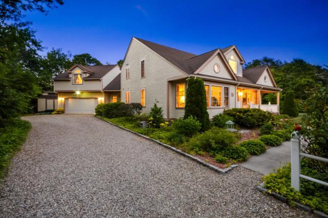 3 Bayshore Drive, Mashpee, MA 02649 (MLS #21804652) :: Bayside Realty Consultants