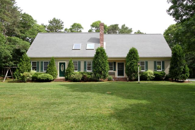 37 Autumn Court, Brewster, MA 02631 (MLS #21804807) :: Rand Atlantic, Inc.