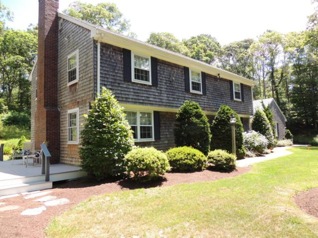 111 Two Ponds Road, Falmouth, MA 02540 (MLS #21805160) :: Rand Atlantic, Inc.