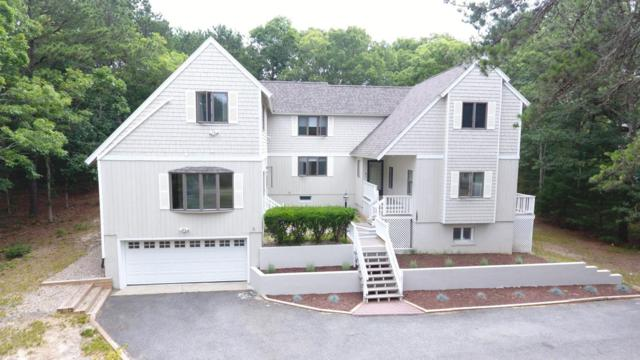 1287 Old Post Road, Barnstable, MA 02630 (MLS #21805401) :: Bayside Realty Consultants