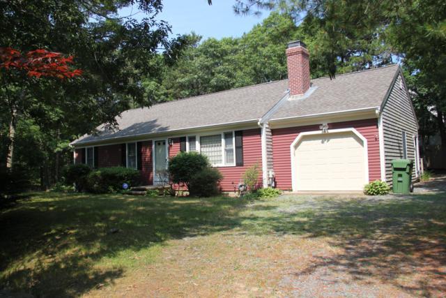 3 Jilma Drive, East Dennis, MA 02641 (MLS #21805440) :: Bayside Realty Consultants