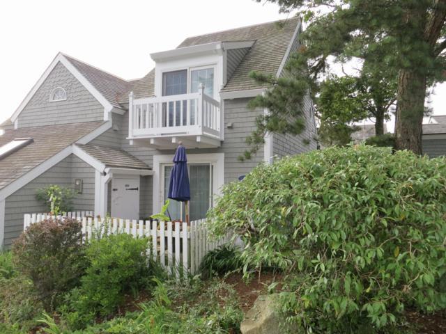 4 Hyannis Point Road #4, New Seabury, MA 02649 (MLS #21805527) :: Rand Atlantic, Inc.