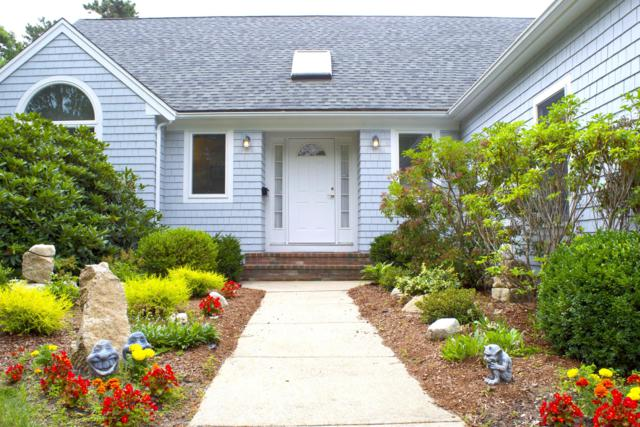 5 Paddock Circle, East Falmouth, MA 02536 (MLS #21805537) :: Rand Atlantic, Inc.