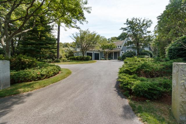 49 Eagle Drive, Mashpee, MA 02649 (MLS #21805735) :: Bayside Realty Consultants