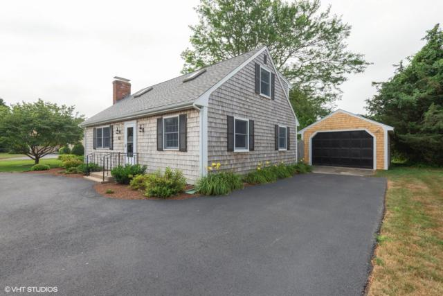 63 Anchorage Road, North Falmouth, MA 02556 (MLS #21805803) :: Bayside Realty Consultants
