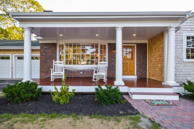 25 Crowell Road, East Falmouth, MA 02536 (MLS #21805806) :: Bayside Realty Consultants