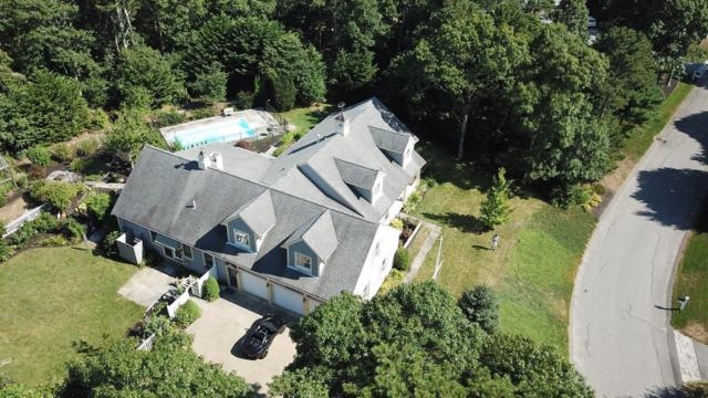 132 Captains Village Lane, Brewster, MA 02631 (MLS #21805834) :: Bayside Realty Consultants