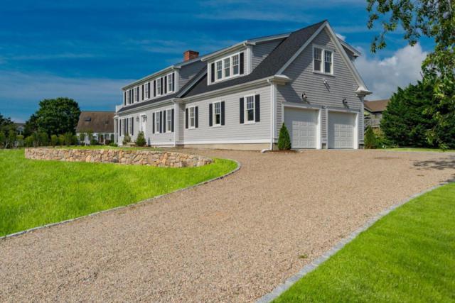 6 Fox Ridge Drive, Orleans, MA 02653 (MLS #21805835) :: Bayside Realty Consultants
