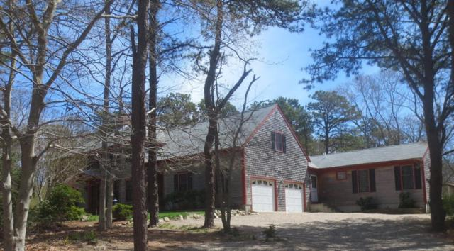 229 Percival Drive, West Barnstable, MA 02668 (MLS #21805853) :: Bayside Realty Consultants