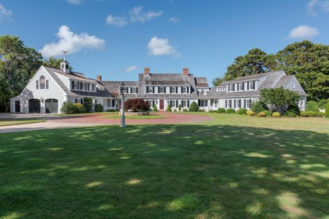 56 Rendezvous Lane, Barnstable, MA 02630 (MLS #21805904) :: Bayside Realty Consultants