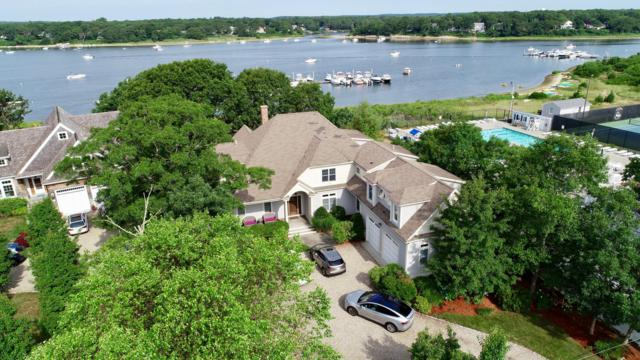 341 Shorewood Drive, East Falmouth, MA 02536 (MLS #21805951) :: Bayside Realty Consultants