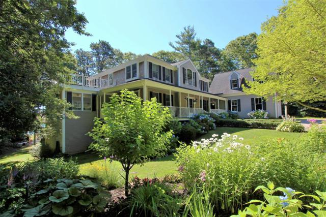 72 Waters Edge, Marstons Mills, MA 02648 (MLS #21806001) :: Bayside Realty Consultants