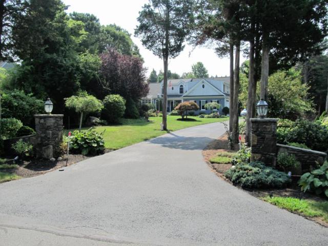 87 Colonial Way, West Falmouth, MA 02574 (MLS #21806003) :: Rand Atlantic, Inc.