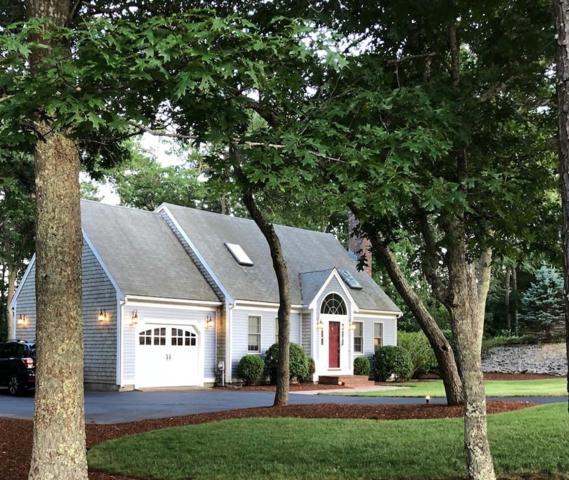 45 Tobisset Street, Mashpee, MA 02649 (MLS #21806071) :: Rand Atlantic, Inc.