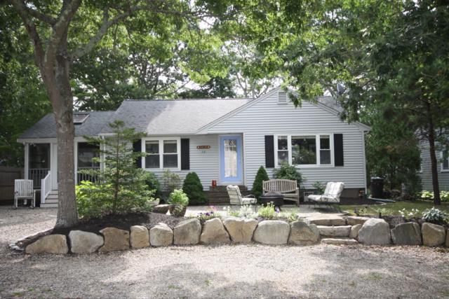 12 Bearse Road, Popponesset, MA 02649 (MLS #21806346) :: Bayside Realty Consultants