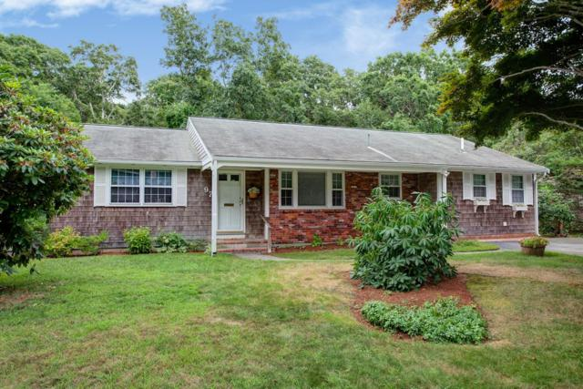 97 Alcott Road, East Falmouth, MA 02536 (MLS #21806388) :: Bayside Realty Consultants
