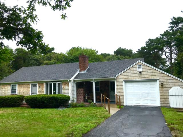 33 Old Comers Road, Chatham, MA 02633 (MLS #21806405) :: Bayside Realty Consultants