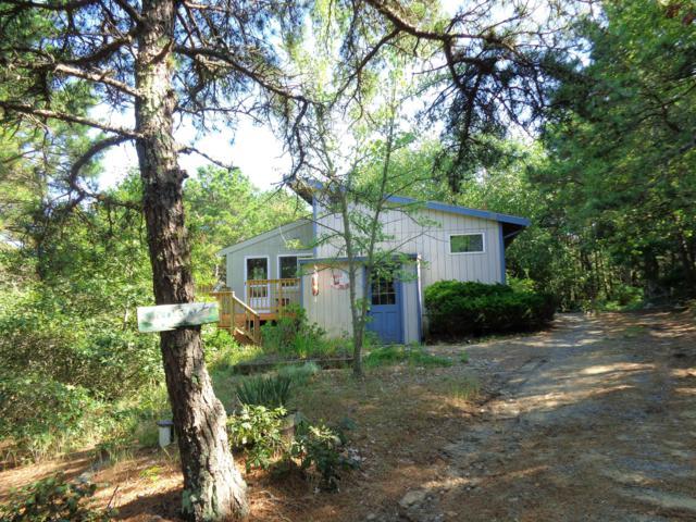 5 E Street, Wellfleet, MA 02667 (MLS #21806406) :: Bayside Realty Consultants
