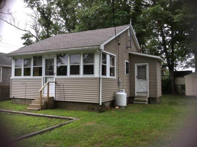 31 Marine Avenue, West Wareham, MA 02576 (MLS #21806424) :: ALANTE Real Estate