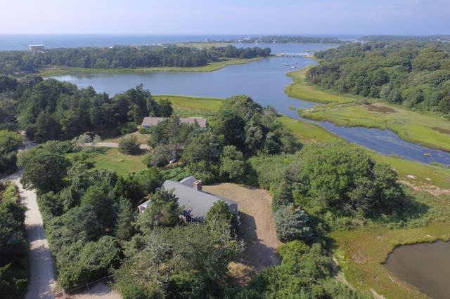 132 Little Neck Bars Road, West Falmouth, MA 02574 (MLS #21806554) :: Rand Atlantic, Inc.