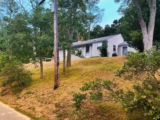30 Longnook Road, Truro, MA 02666 (MLS #21806882) :: ALANTE Real Estate