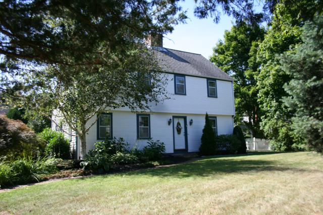 3 Clayton Street, Sandwich, MA 02563 (MLS #21806911) :: Rand Atlantic, Inc.