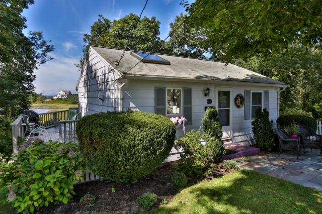 29 E Nauset Avenue, North Falmouth, MA 02556 (MLS #21807002) :: Rand Atlantic, Inc.