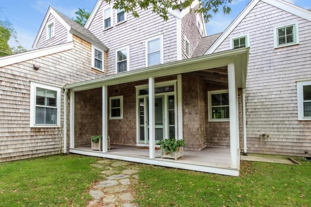 39 Whig Street, Dennis, MA 02638 (MLS #21807316) :: Bayside Realty Consultants