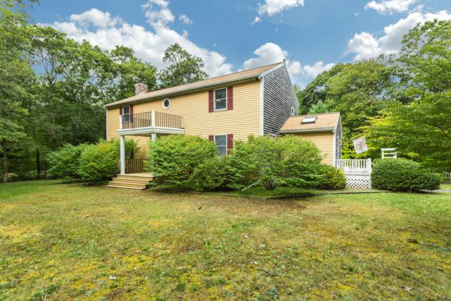 1 Golf Links Circle, Sandwich, MA 02563 (MLS #21807441) :: Bayside Realty Consultants