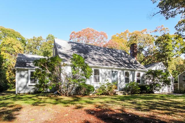 26 Colonial Way, West Falmouth, MA 02574 (MLS #21807534) :: Rand Atlantic, Inc.