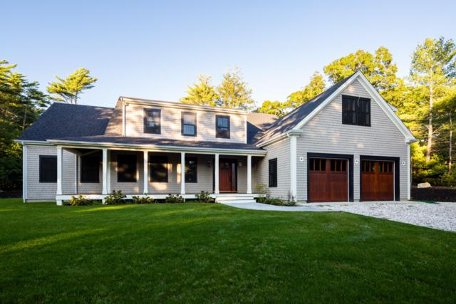 11 Gibson Road, Orleans, MA 02653 (MLS #21807729) :: Bayside Realty Consultants