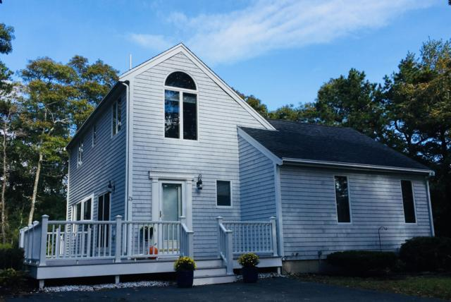 23 Laurel Lane, Forestdale, MA 02644 (MLS #21807919) :: Bayside Realty Consultants