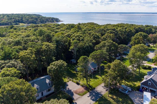 1 Beacon Point Road, Pocasset, MA 02559 (MLS #21807923) :: Rand Atlantic, Inc.