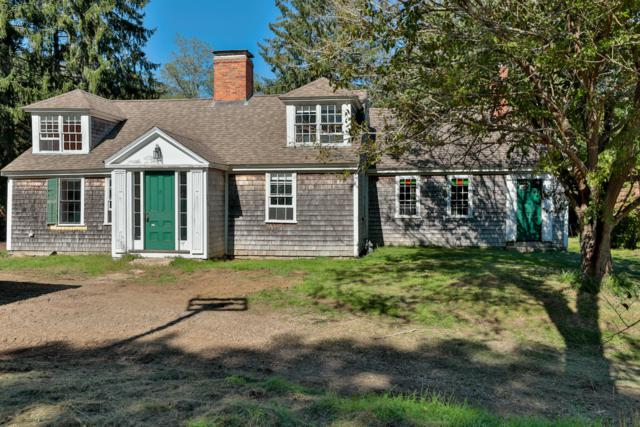 276 County Road, Buzzards Bay, MA 02532 (MLS #21808054) :: Rand Atlantic, Inc.