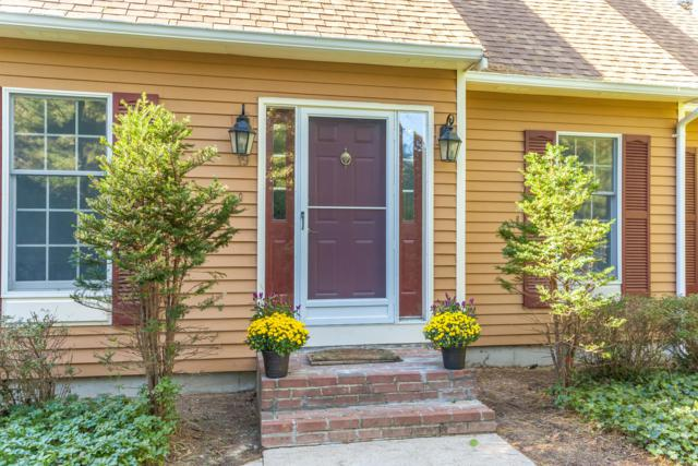 19 Glory Lane, East Falmouth, MA 02536 (MLS #21808128) :: Bayside Realty Consultants