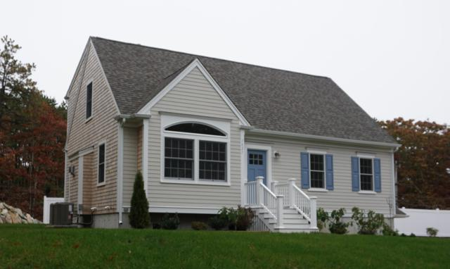 16 Old Phinney's Lane, Barnstable, MA 02630 (MLS #21808348) :: Bayside Realty Consultants